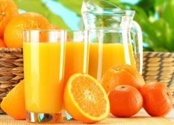 Какие витамины есть в апельсине