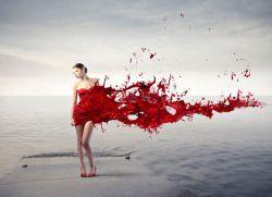 много сняться к крови чему