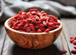 ягоды годжи свойства