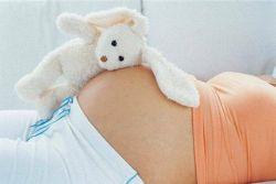 Вес ребенка в 27 недель беременности