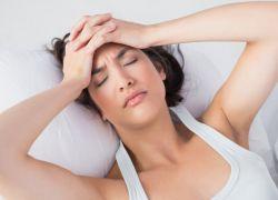 Сильно болит голова и тошнит причины