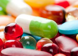таблетки от высокого холестерина