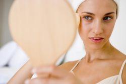 Маска для лица при куперозе и расширенных пор