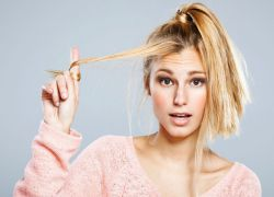 Сухие и ломкие волосы что делать