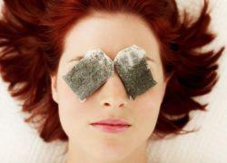 Чем можно быстро убрать мешки под глазами
