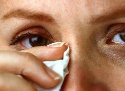 Измерение глазного давления бесконтактно