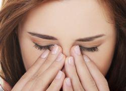 Какое должно быть глазное давление в норме