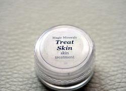 хорошая минеральная пудра для проблемной кожи