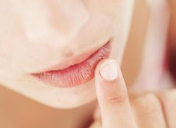 Рак губы симптомы первые признаки