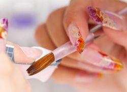 что нужно для наращивания ногтей гелем
