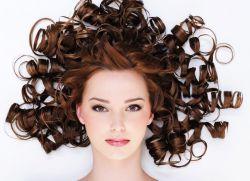 как накрутить волосы на тряпочки пошаговая инструкция фото - фото 9
