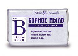 Борное мыло польза и вред