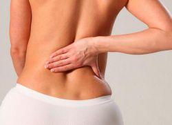 Чем мазать спину при болях в пояснице
