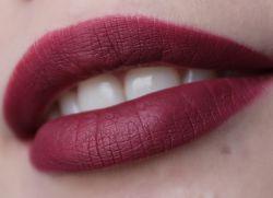 Как сделать блеск для губ матовым