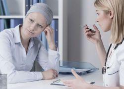Рак 4 стадии с метастазами
