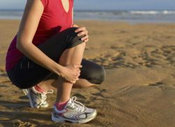 Повреждение внутреннего мениска коленного сустава