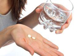 Таблетки от внутричерепного давления