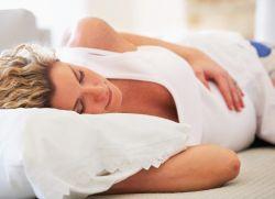 Сводит ноги по ночам при беременности причины