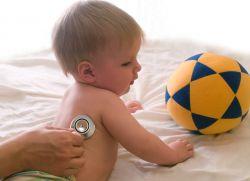 Кашель у грудного ребенка без температуры и насморка чем лечить
