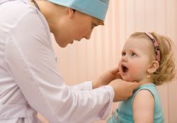 Чем лечить лимфоузлы на шее у ребенка