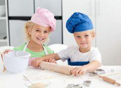 Чем занять ребенка в 3 года дома?