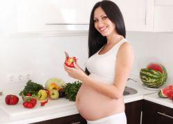 Дыни и арбузы при беременности