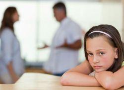 Процедура развода при наличии несовершеннолетних детей