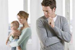Как происходит развод при наличии несовершеннолетних детей