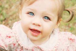 Круги под глазами у ребенка причины и что делать