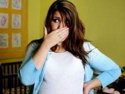 Кашель при беременности 2 триместр лечение