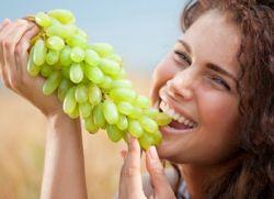 Можно виноград при беременности