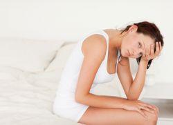 Бежевые выделения при беременности на ранних