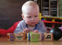 Ребенку 5 месяцев развитие