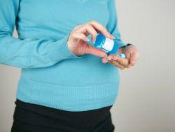 Амоксициллин при беременности 2 триместр
