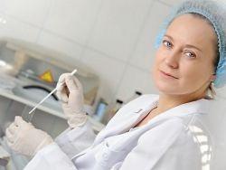 Сплошь лейкоциты в мазке при беременности