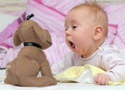 Что может ребенок в 3 месяца
