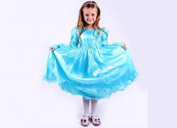 новогоднее платье для девочки своими руками