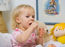 Быстро вылечить кашель у ребенка