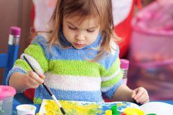 Развивающие занятия для детей 4 5 лет