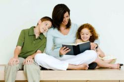 Потешки для детей 7-8 лет