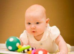 5 месяцев ребенку развитие питание