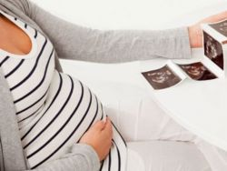 Однократное обвитие пуповины вокруг шеи - Всё о беременности