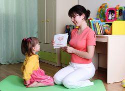 Карточки для развития ребенка