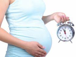 7 неделя нет никаких признаков беременности