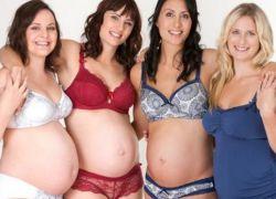 Вес ребенка в 35 недель