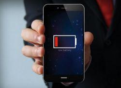 Как правильно пользоваться батареей нового телефона