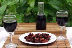 Вино из шелковицы в домашних условиях – рецепт