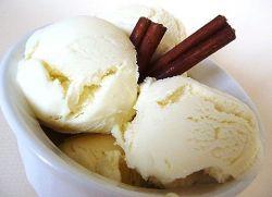 рецепт мороженого со сливочным маслом