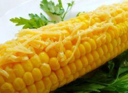 как вкусно сварить кукурузу в кастрюле