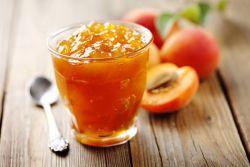 как варить абрикосовый конфитюр